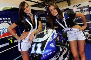 MotoGP Grid Girls 2011 Mugello_3