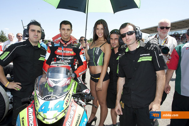 WSBK Grid Girls Brno_11