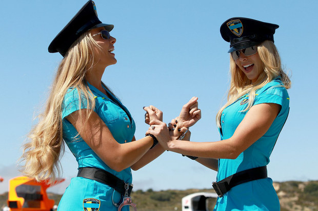 MotoGP Grid Girls Laguna Seca_19