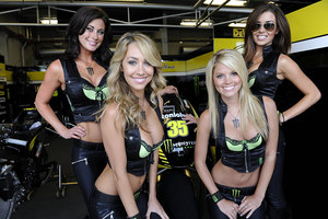 MotoGP Grid Girls Laguna Seca_1