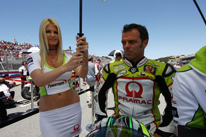 MotoGP Grid Girls Laguna Seca_24