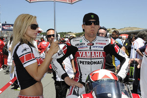 MotoGP Grid Girls Laguna Seca_31