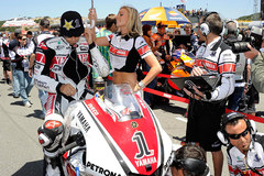 MotoGP Grid Girls Laguna Seca_33