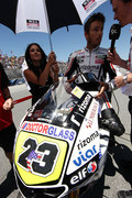MotoGP Grid Girls Laguna Seca_37