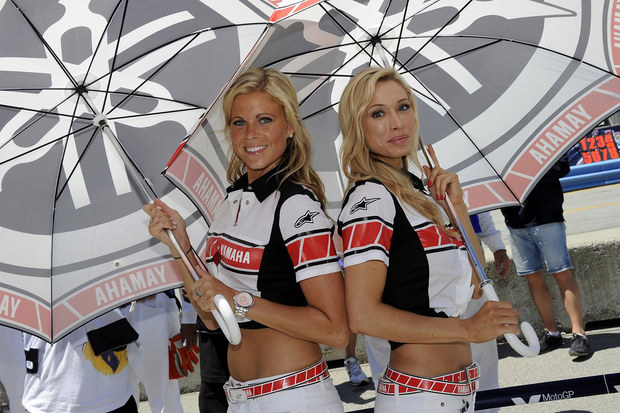 MotoGP Grid Girls Laguna Seca_6