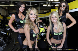MotoGP Grid Girls Laguna Seca_9
