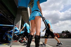 MotoGP Paddock Girls 2011 Brno_03
