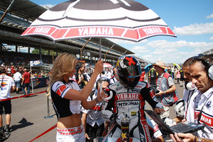 MotoGP Paddock Girls 2011 Indianapolis 15