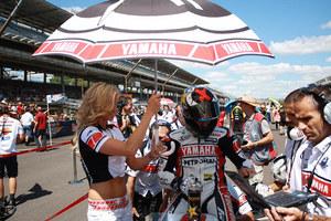 MotoGP Paddock Girls 2011 Indianapolis 15