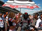 MotoGP Paddock Girls 2011 Indianapolis 16
