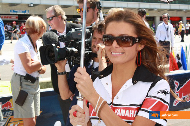 MotoGP Paddock Girls 2011 Indianapolis 17