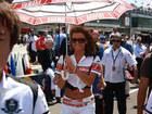 MotoGP Paddock Girls 2011 Indianapolis 18