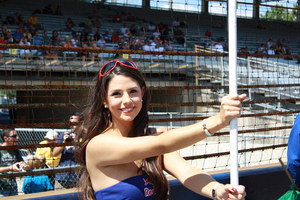 MotoGP Paddock Girls 2011 Indianapolis 21
