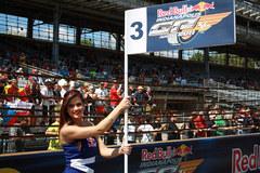 MotoGP Paddock Girls 2011 Indianapolis 22
