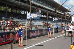 MotoGP Paddock Girls 2011 Indianapolis 24