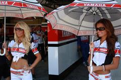 MotoGP Paddock Girls 2011 Indianapolis 28