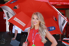 MotoGP Paddock Girls 2011 Indianapolis 31