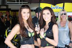 MotoGP Paddock Girls 2011 Indianapolis 32
