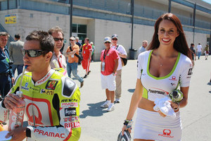 MotoGP Paddock Girls 2011 Indianapolis 36