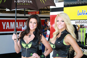 MotoGP Paddock Girls 2011 Indianapolis 37