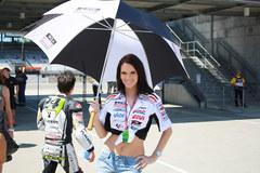 MotoGP Paddock Girls 2011 Indianapolis 39