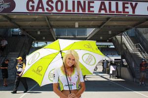 MotoGP Paddock Girls 2011 Indianapolis 40