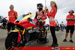 Grid Girls Aragon_16