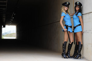 Grid Girls Aragon_20