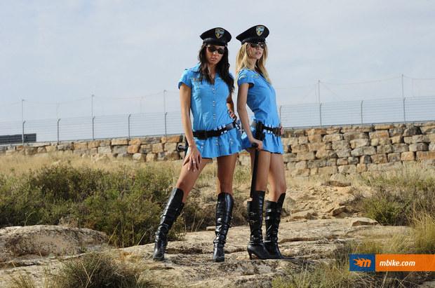 Grid Girls Aragon_21