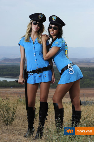 Grid Girls Aragon_22
