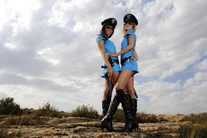 Grid Girls Aragon_27