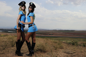 Grid Girls Aragon_28