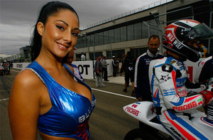 Grid Girls Aragon_40