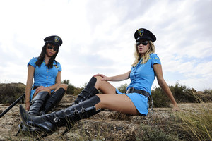 Grid Girls Aragon_5