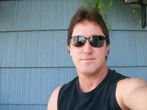 Tony Nelson's avatar