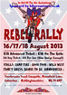 Rebel Rally (fundraiser)