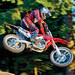 mc18_Red Motocross