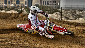 mc20_Motocross Racing