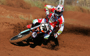 mc30_Dirty Motocross