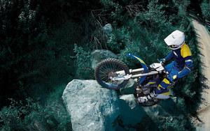 mc34_Motocross Rider