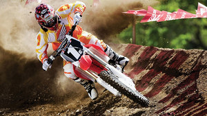 mc37_Motocross Racing
