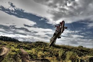 mc61_Motocross Trick