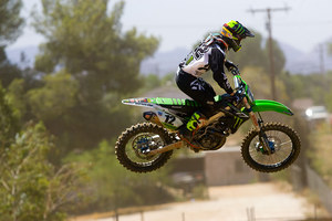 mc79_Green Motocross