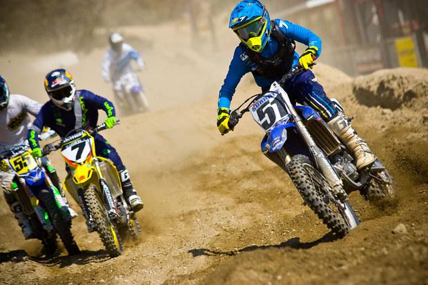 mc86_Motocross Racing