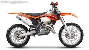 ktm07_2014 KTM 150 XC