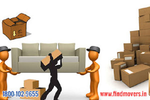 Trusted Ways to Avoid Unprofessional Packers and Movers Companies flyer